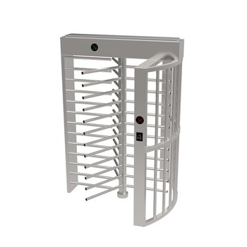 Full Height Turnstile With Hydraulic Damper SST-N4000