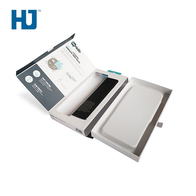 OEM cardboard packaging box