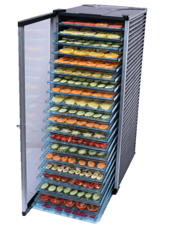 Food Dehydrator Professional ABS body electric dryer