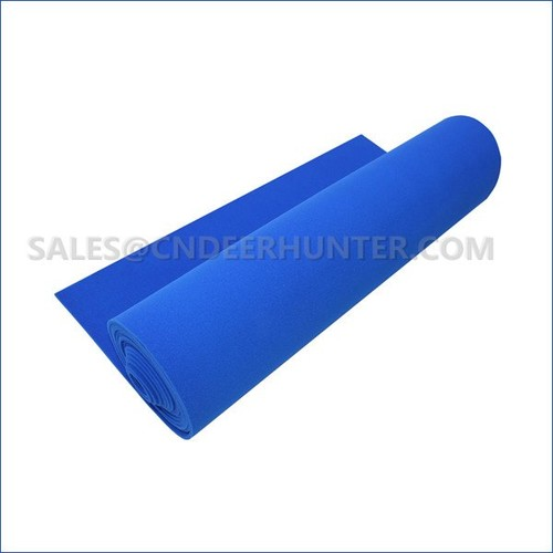 Silicone Foam Sheet For Ironing Table Steaming Press Machine
