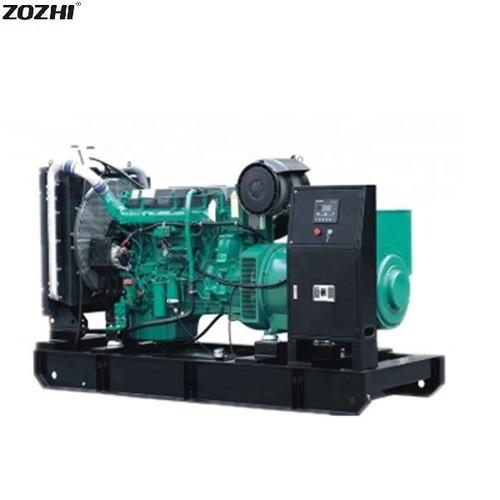 Generator Set Power By Ricardo Engine D41050ZD 50KW/63KVA