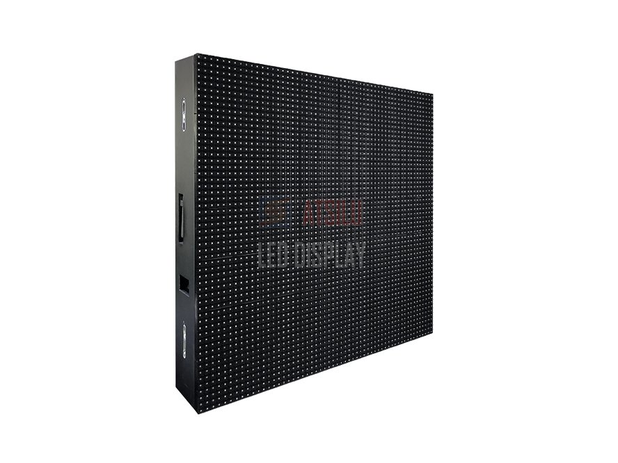 P16mm Digital LED Video Billboard LED Panel