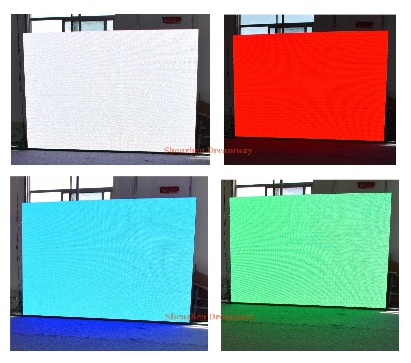 LED Screen Rental