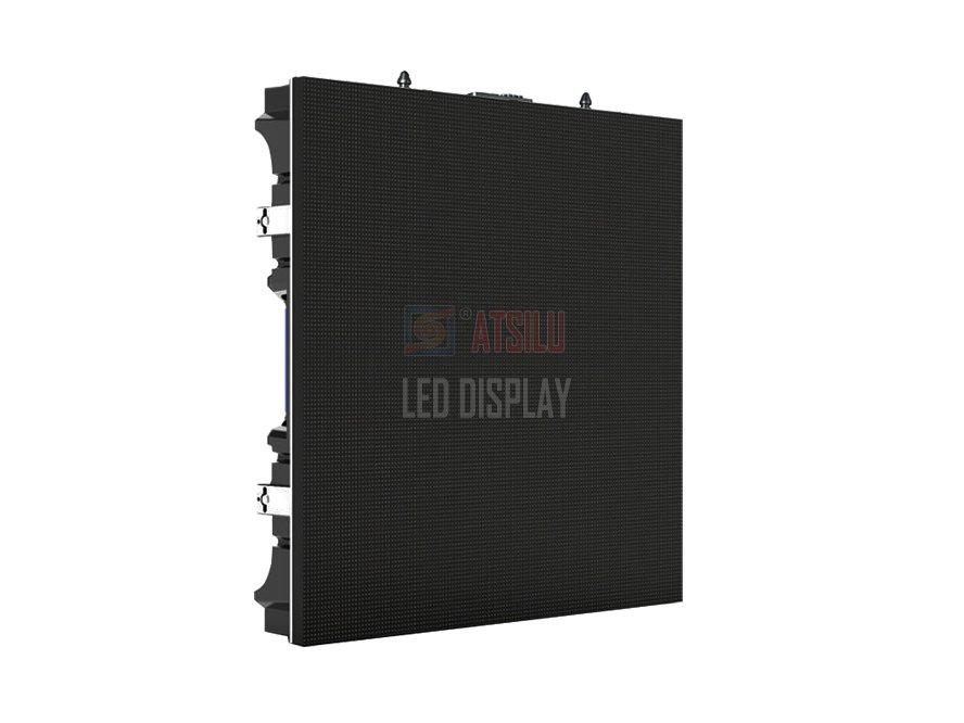 P3.9mm Indoor LED Display 2018 Best Selling High Quality LED Wall Lightweight Screen Panel