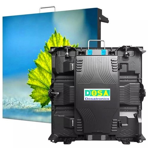 Indoor LED Display P3 mm LED Screen with High Definition
