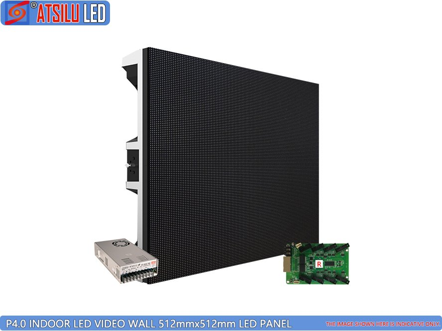 P4mm Indoor LED Video Wall LED Panel