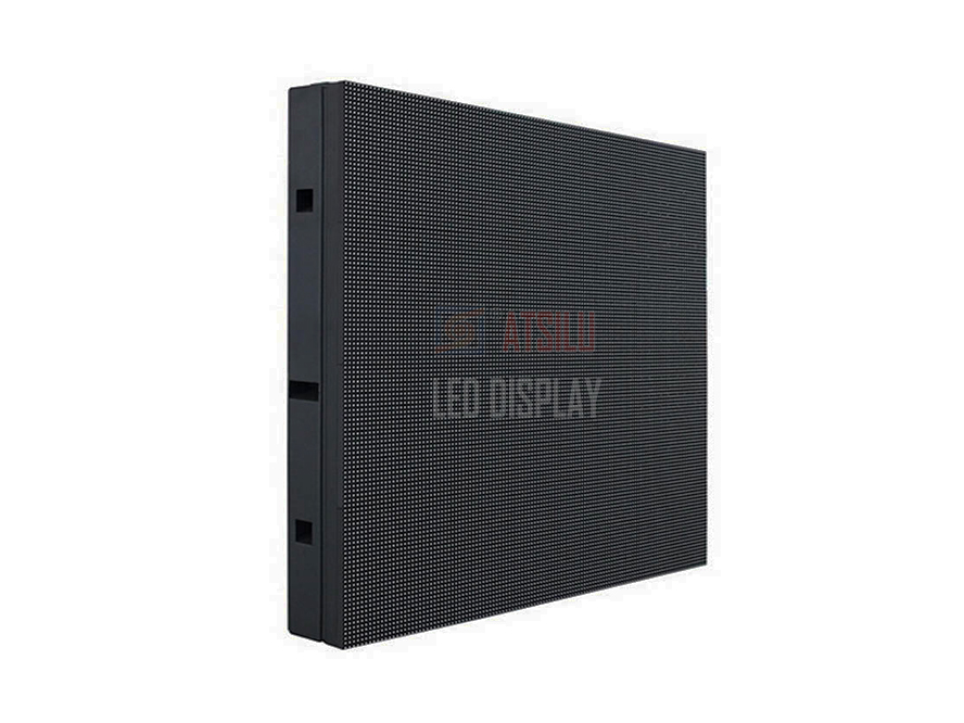 P8mm Front and Back Access Outdoor LED Display Outdoor Waterproof LED Video Board