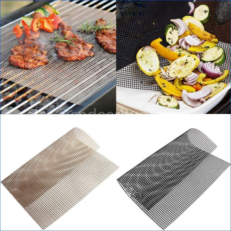 PTFE Barbecue Mesh