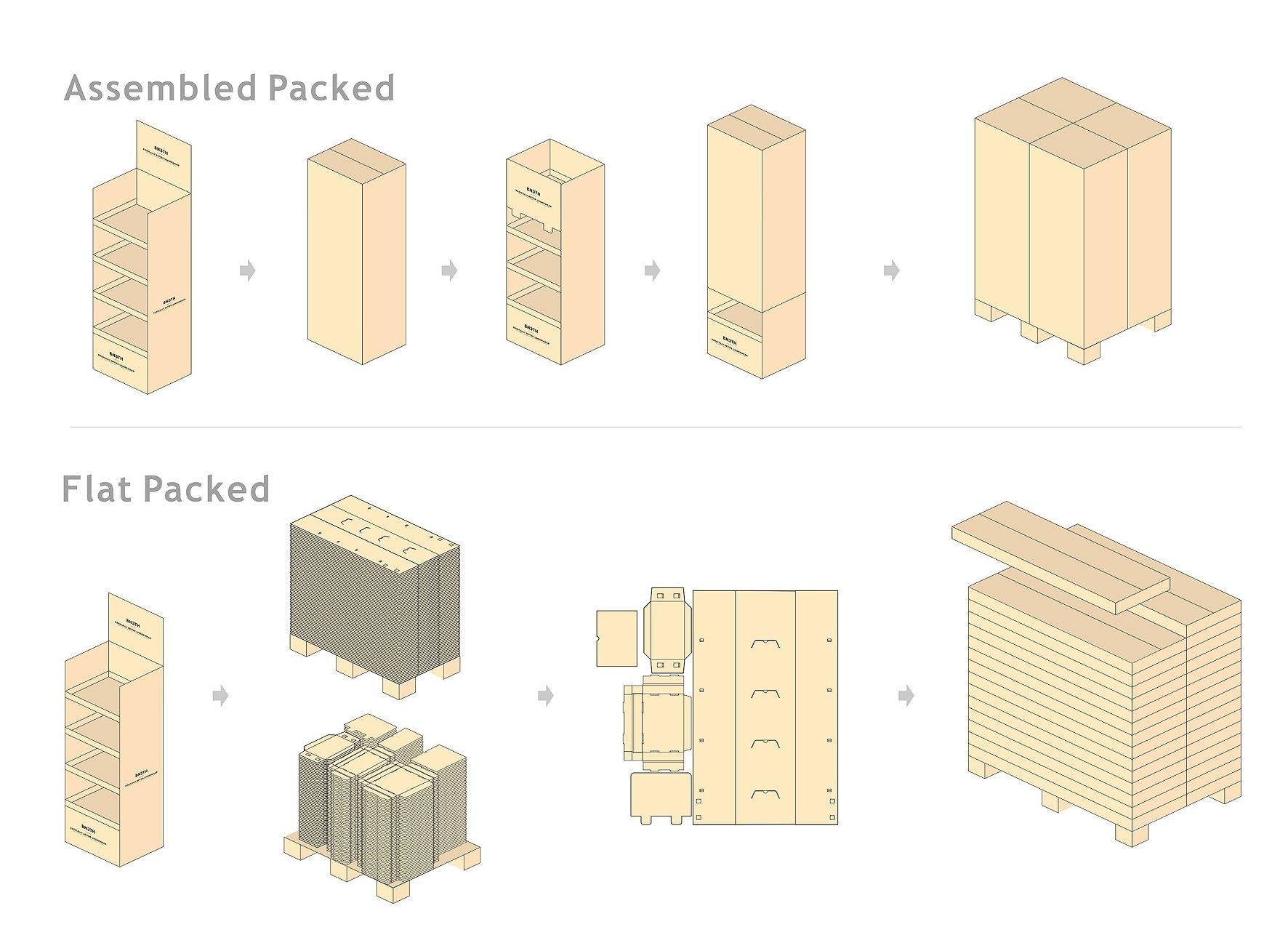 Haojun packing