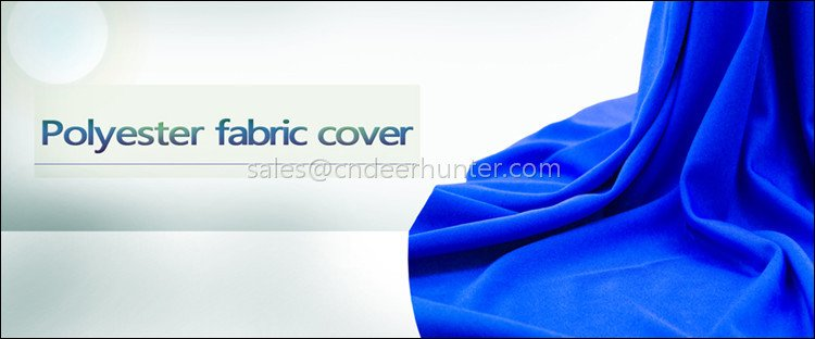 Polyester Fabric Cover