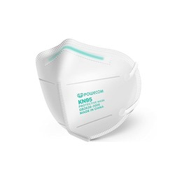 Powecom KN95 Face Mask FDA & CE & SGS Certificate Mask