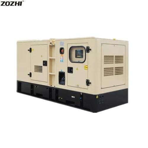 Generator Set Power By Ricardo Engine R6126AZLD 200KW/250KVA