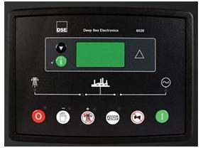 controlador DSE6020