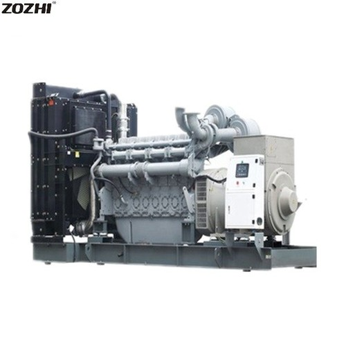 Generator set Power by Perkins Engine 1103A-33G 24KW/30KVA