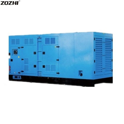 Silent Diesel Generator Engine With Perkins 275kw 350kva