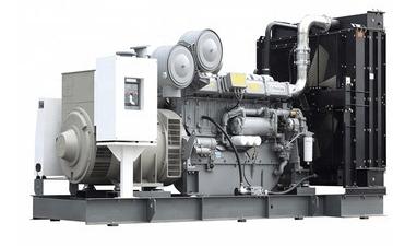 Water Cool Generator Set