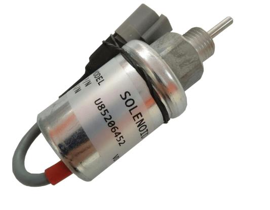 SA-3725-12 12V 굴삭기 솔레노이드