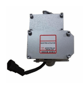 Electric Magnetic Actuator