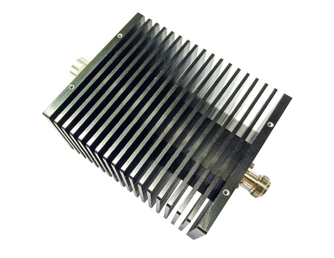 RF Attenuator From DC to 3GHz Rate at 100W(C)