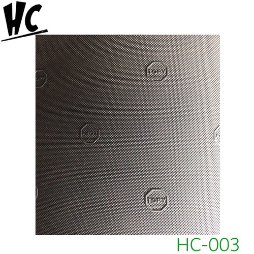Rubber soling sheet for shoe sole shoes making HC-003