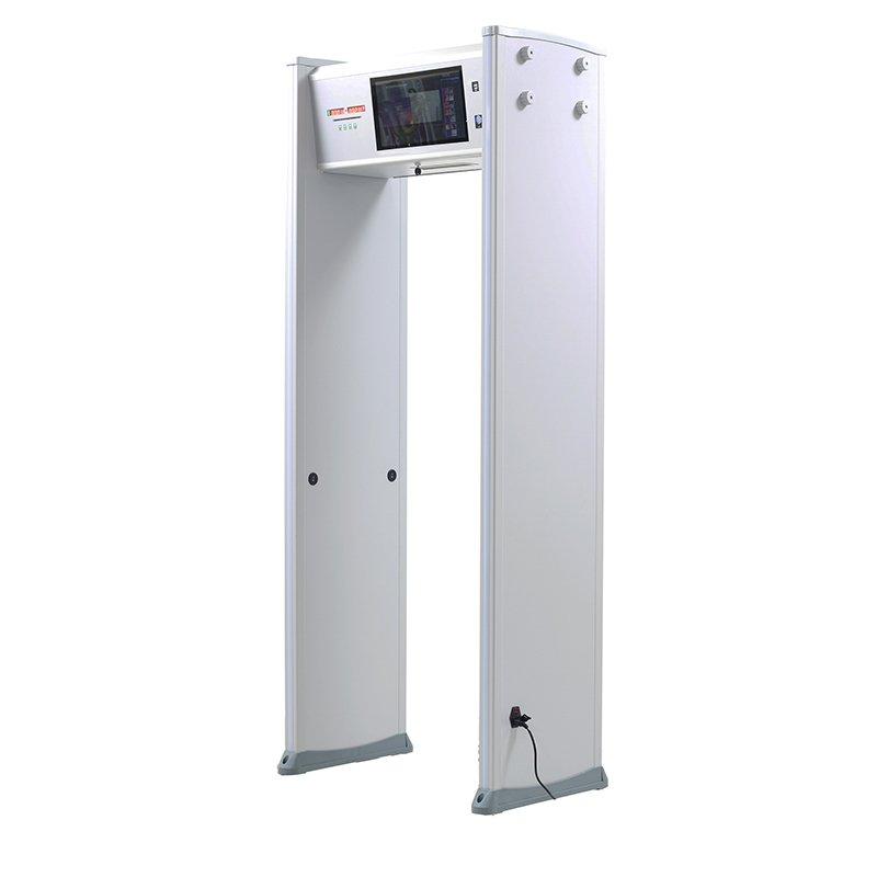 thermal imaging temperature camera SE20108-I