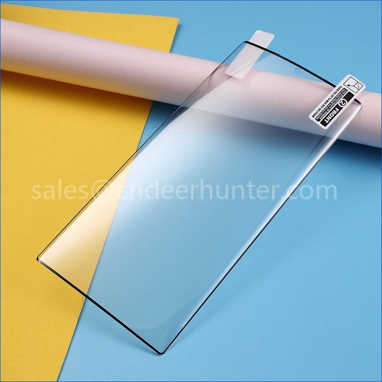 Samsung Galaxy Note 10+ Screen Protective Film