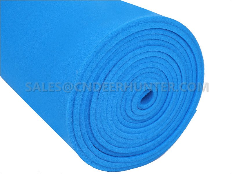Silicone Foam Sheet For Vacuum Ironing Tables