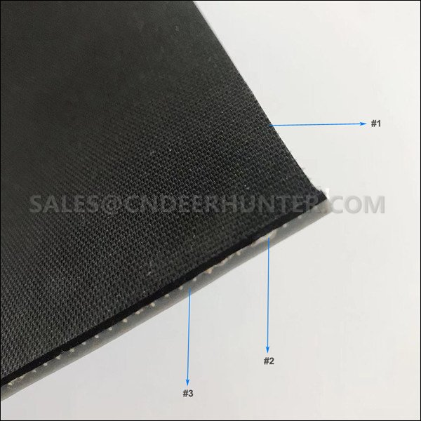 Silicone Rubber Sheet For Solar Laminator