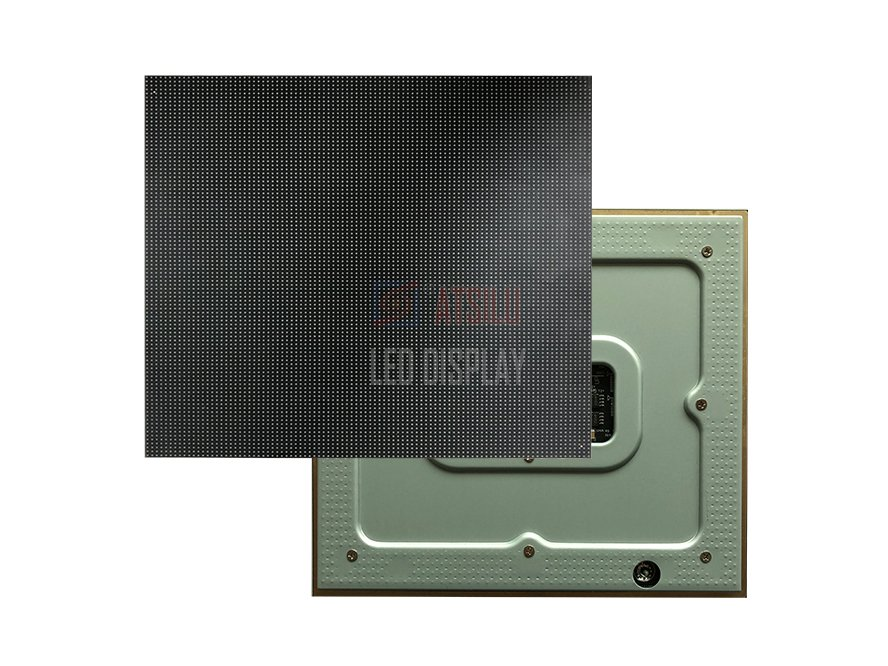 Small Pixel Pitch LED Display Module Ultra High-Definition Indoor LED Screen Panel LED Modules