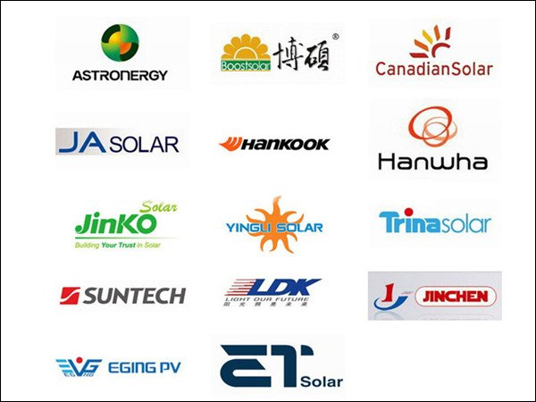 Solar panels customers