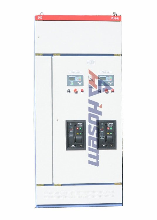 Standby 1000kVA Parallel Panel for Diesel Generator
