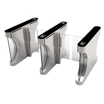 Fastlane Turnstile Speed Gate with Brushless motor  SST-F358