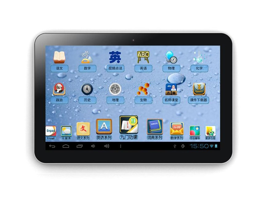 Tablet Populaire Smart Electronic Products OEM-productie