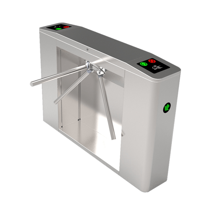 Tripod Turnstile Gate with Hydraulic Damper for Shock Absorber SST-N1002