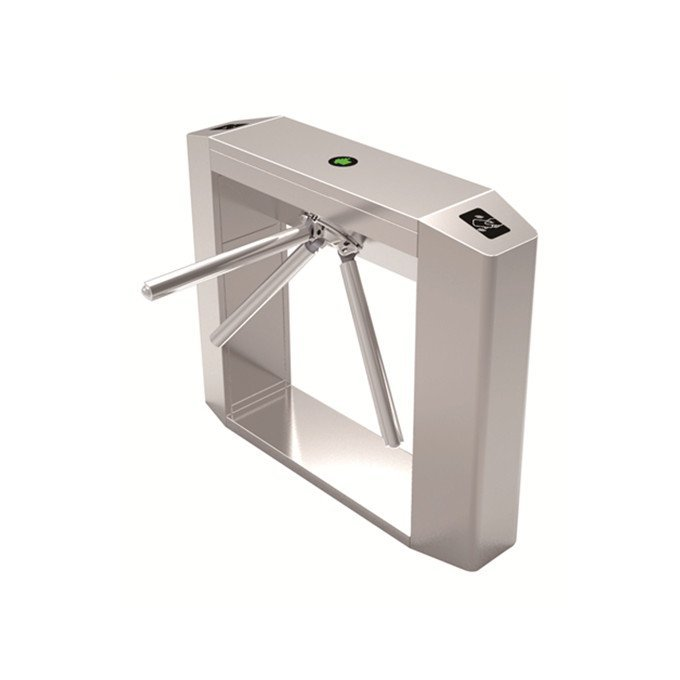 Smart Tripod Turnstile with Semi-auto Mechanism SST-N1001