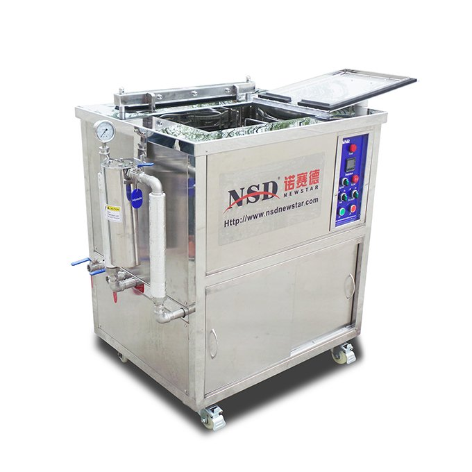 Ultrasonic Cleaner NSD-1024F Overall View