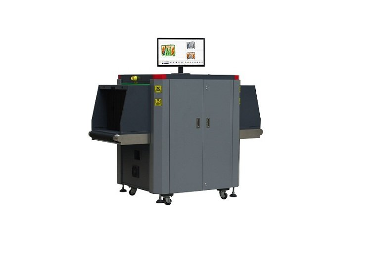 X Ray Security Scanner