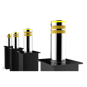 Automatic Bollards for driveway crash rated SST-N6010