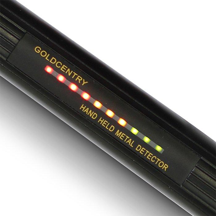 GC-1001 handheld metal detectors