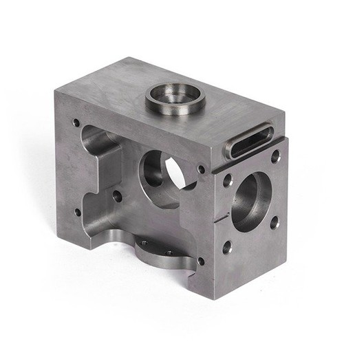 CNC Machining Precision Metal Parts