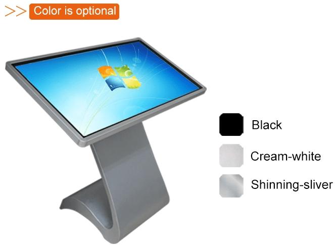 49-дюймовый сенсорный экран киоска