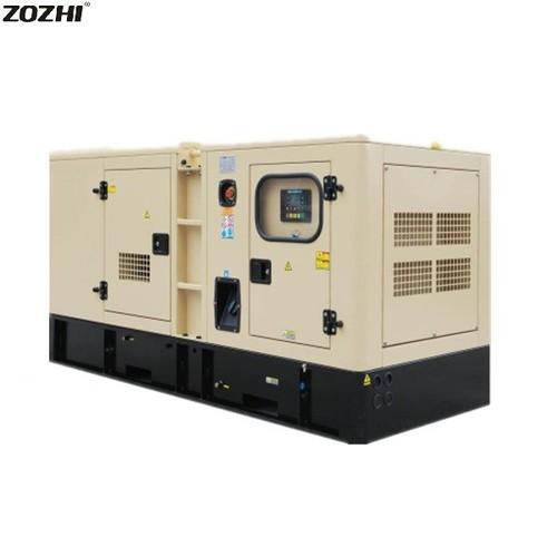 Silent Diesel Generator Set  Power by Perkins Engine 360kw