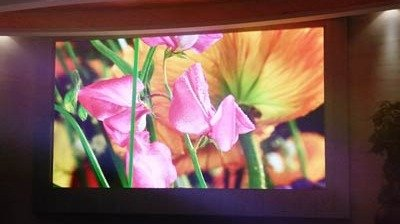 Fine-pitch P2.5mm Full HD Indoor LED Display for Founder Group