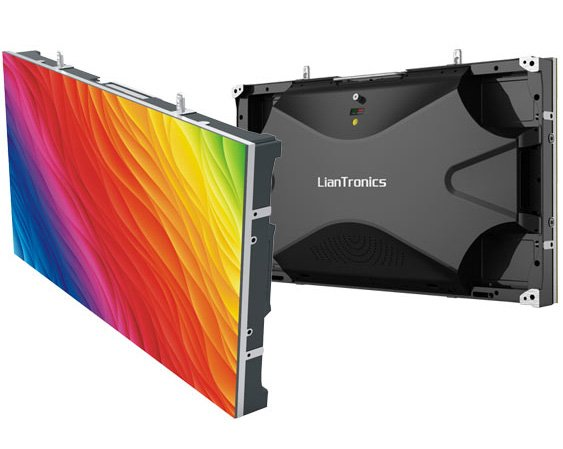 Pantalla LED Fine-pitch de Series VL