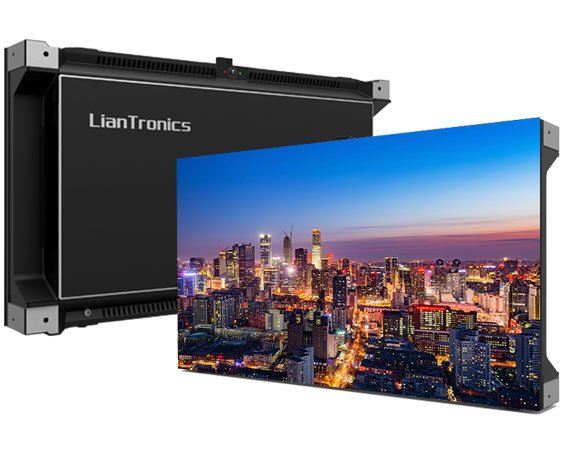 Pantalla LED Fine-pitch de Series VA