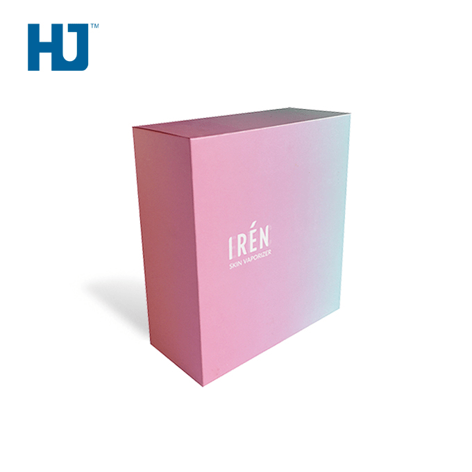 Gift and Packaging Box OEM Luxurious Colorful Gift and Packaging Box