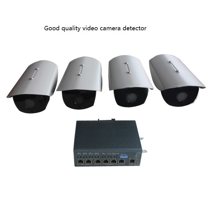 good quality video camera detector