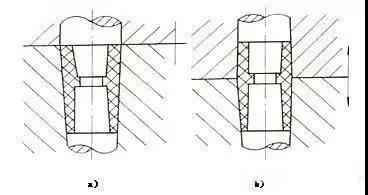 Kunststoffform-Abb