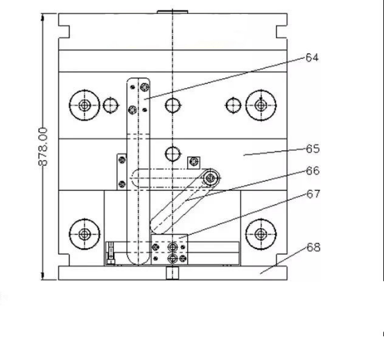 injection mold-image