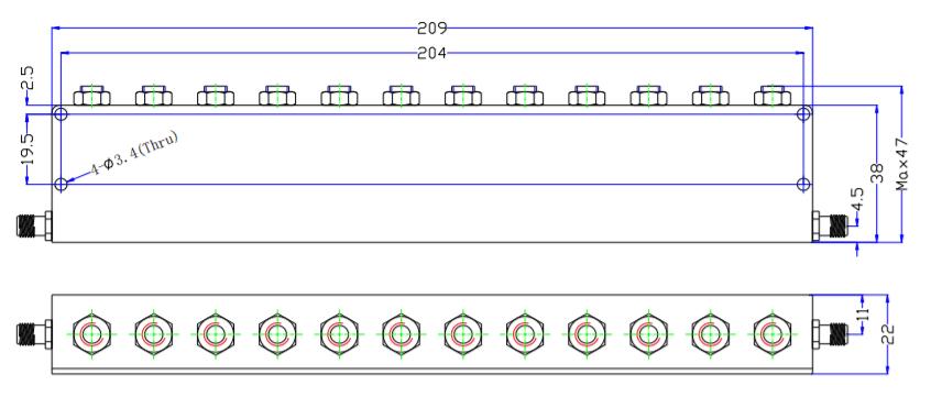 فرقة توقف تصفية EBT-2E5-2E69
